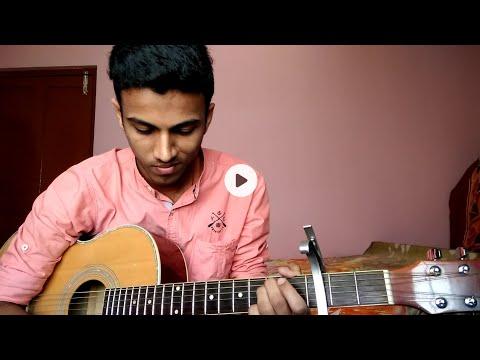 ROBO 2.0|| Randali| Raajali| Raakashi|GUITAR Version|| Guitar Cover Video