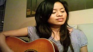 Acid Tongue - Jenny Lewis cover by Kristen Dela Cruz