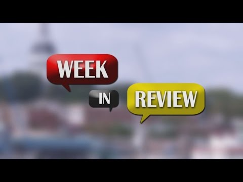 Week In Review Episode 954 - Captain Russ Davies Interview