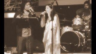 Mora Saiyaan Mose Bole Na - Malvika with Shafqat A