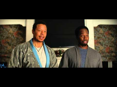 Best Man Holiday: Murch s Quentin The  Video Of His Wife 2013 Movie