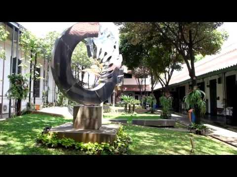 Museum Seni Rupa dan Keramik ,Jakarta #KotaTuaLeisureProject