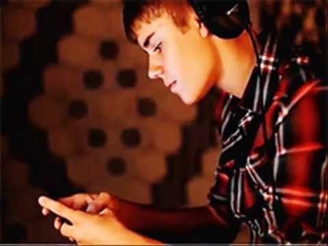 Justin Bieber - uh oh (2012)