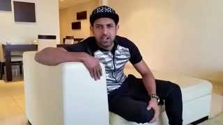 Gippy Grewal supporting Alfaaz