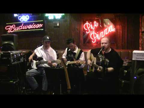 Red Hill Mining Town (U2 cover) - Mike Masse, Jeff Hall and The Phil