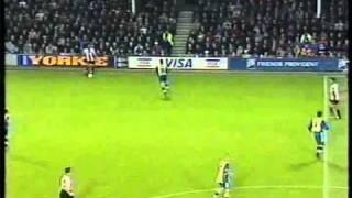 Saints 3-3 Derby County 99/00