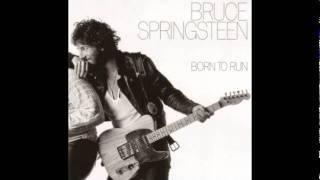 Watch Bruce Springsteen Backstreets video
