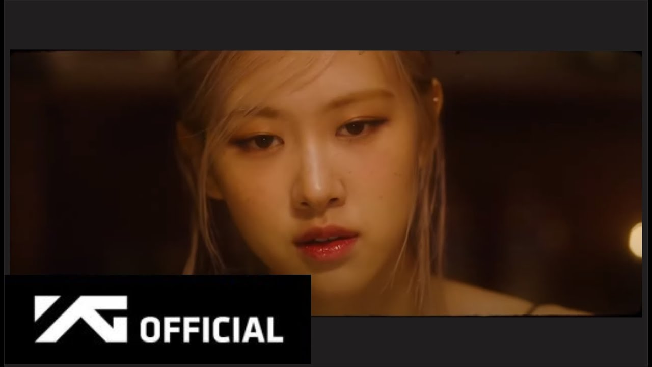 ROSÉ - 'COMING SOON'  M/V TEASER