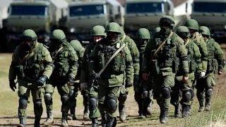 У крымских татар продолжают искать оружие.