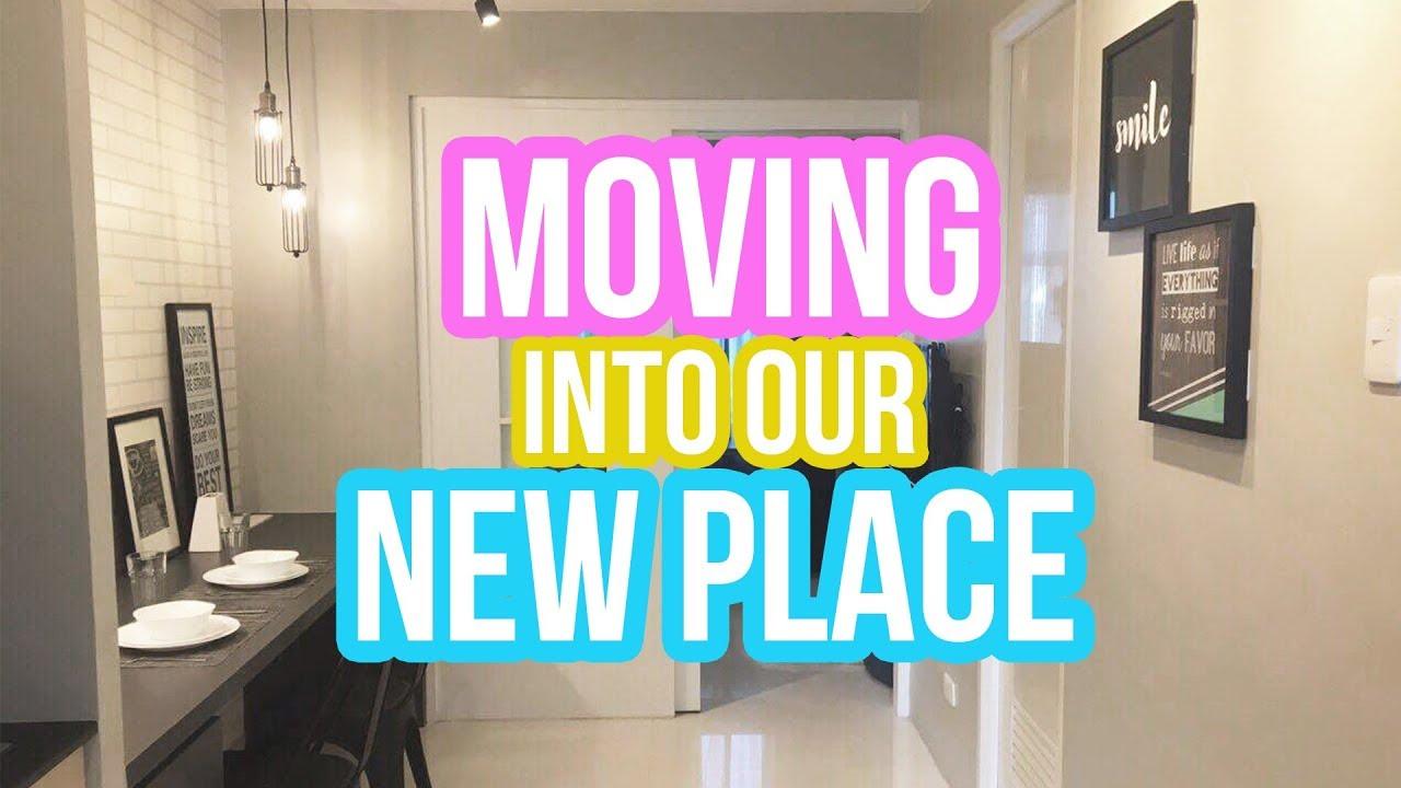 apartment tour 2017 | vlog#30 - youtube