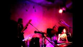 "Stay / Orgadelico live @ Strobe cafe 2013/4/27 ""Midnight mellow vol.2"""