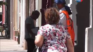 DARIO CIMINELLI   SEC  SEGURIDAD   BALANCE DEL PRIMER TRIMESTRE DEL AÑO EN MATERIA DE SEGURIDAD 2º P