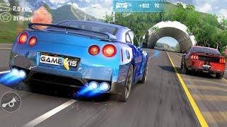 Real Car Race Game 3D Fun New Car Games 2020 | Android Gameplay FHD screenshot 5