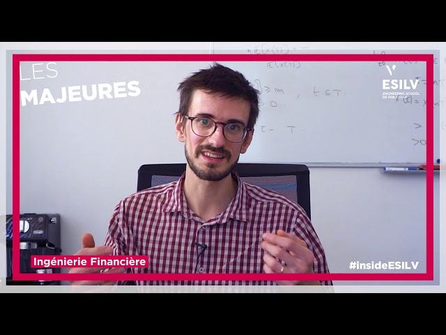#Majeure Ingénierie Financière