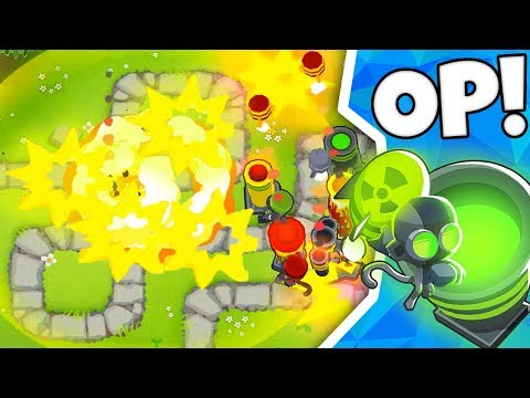 Bloons TD 6 | Mortar Monkeys are OVERPOWERED?! | BTD6 Tower Review