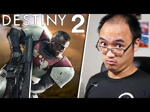 DÉJÀ VU...? | Destiny 2 Campagne #1