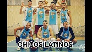 Chicos Latinos - Nieobliczalni |Mecz o 3 miejsce 1 Liga|