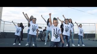 �������� ���� Гімн дітей Новомосковська у виконанні учасників Вокальної студії