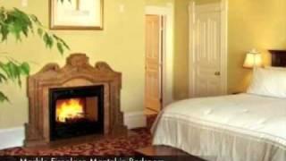 Limestone Fireplaces, Cast Stone Fireplace Mantels, Modesto