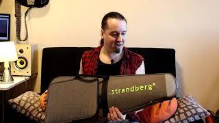 Strandberg Boden: действительно хреново звучит!?