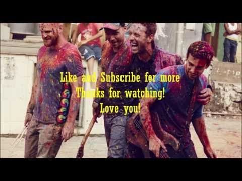 Coldplay- Adventure Of A Lifetime (Official Audio + Lyrics) HQ