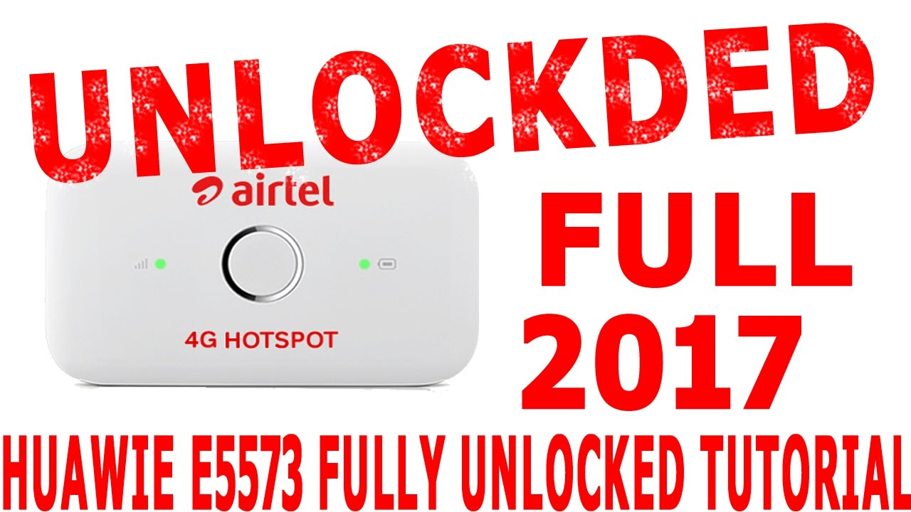 Unlock Huawei E5573 Permanet Locked Part 1 Of 2 By Diy And How To
