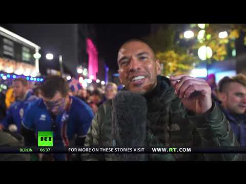 The Stan Collymore Show: Joy of Iceland, anguish of Syria and Iranian wonder kid (E1)