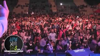 Apunados 2014 - Las Talitas y Noche de Los Grandes (Tucumán) - Programa Completo