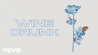 Ellie Goulding Wine Drunk Video