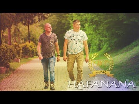 MD MUSIC - HAFANANA (2018)