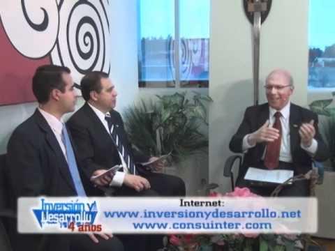 Inversion y Desarrollo con Luis Velasquez 208 1/1 Desarrollo Integral con Valores y principios