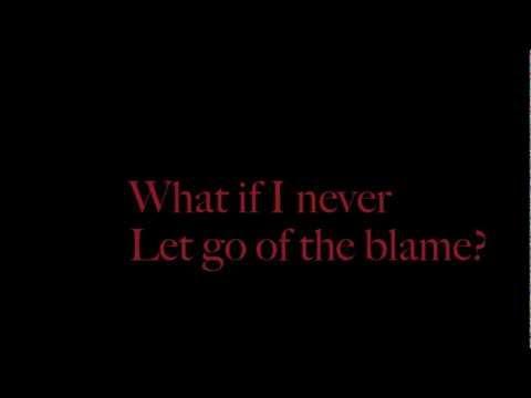 RED ~ The Outside ~ Lyrics