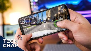 The Best Looking Game on iPhone | The Tech Chap