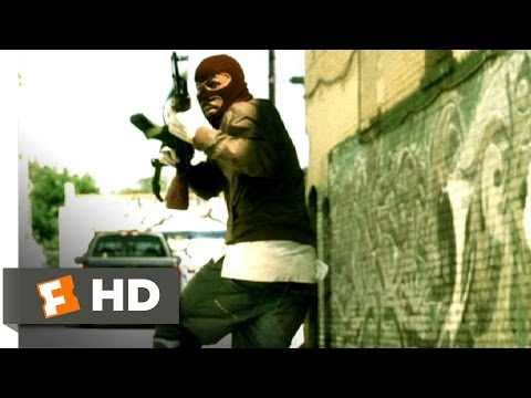Next Day Air (1/9) Movie CLIP - Bungled Heist (2009) HD