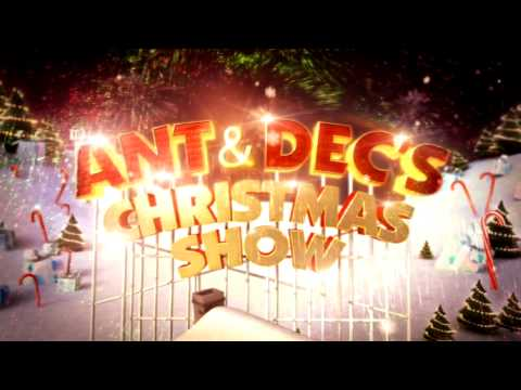 Ant & Dec Christmas Show