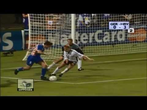 World cup 1998 Memories    ذكريات أعظم كأس عالم