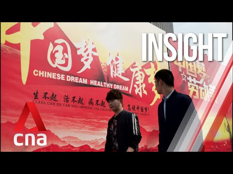 China: Rise Of An Asian Giant | Insight | Full Episode