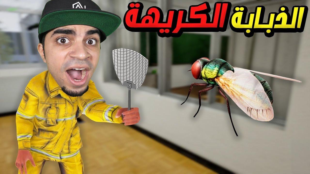 الذبابة الكريهة Slap The Fly !!