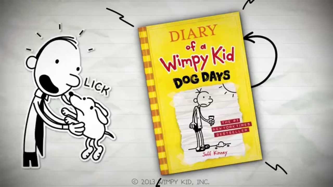 Watch Diary Of A Wimpy Kid Dog Days Free