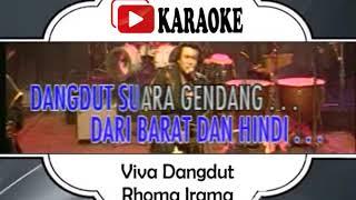 Download Mp3 Lagu Karaoke #rhoma Irama - Viva Dangdut  Dangdut  |  Karaoke Musik Vide