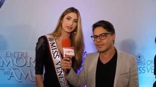 Revista exclusiva - Entrevista a Mariam Habach en Explosión Creativa 2016