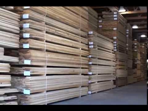 Cook Lumber Indiana Hardwood Lumber And Saw Mill