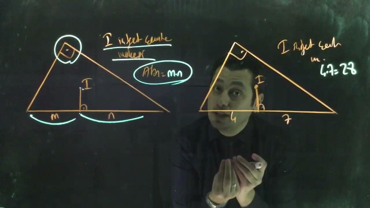 Upper Geometri -Üçgende Alan Seçme Sorular(10 soru)(PDF indir)