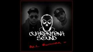 Cuarentena Sound - 11 BONUS TRACK Borrachos de verdad [All-BOOM!!]