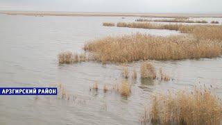 Реконструкція Чограйского водосховища може нашкодити людям і природі