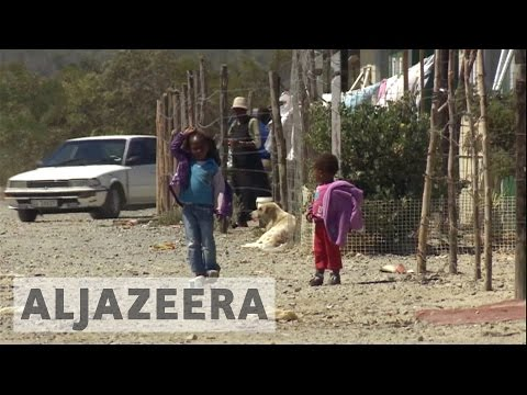 South Africa: Cape Town gentrification destroys lives of the poor