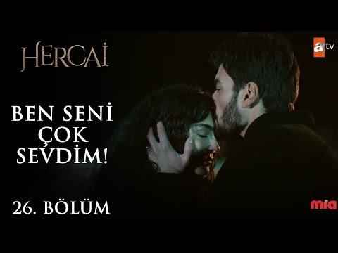Ben Seni çok Sevdim - Cem Adrian - Hercai 26.Bölüm