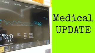 Medical Update [ Low White Blood Cells]