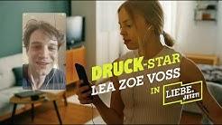 "DRUCK-Star Lea Zoe Voss | Ganze Folge 2 ""Liebe. Jetzt!"""