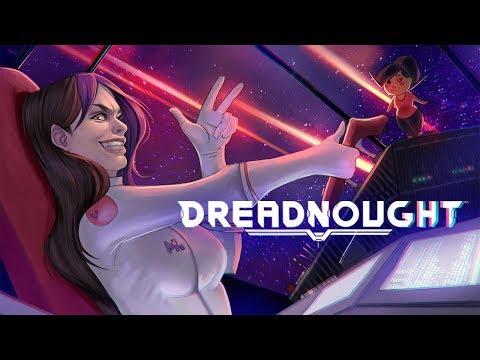 FIRIN ALL THE LAZORS! | Dreadnought [Multiplayer]
